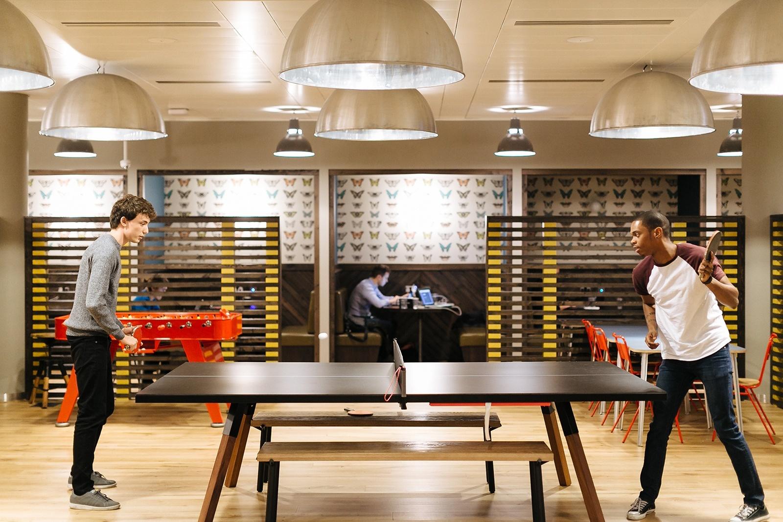 Workplace Senior Interior Designer London Job Haus Home Of Design Careers